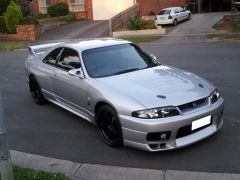 my GTR
