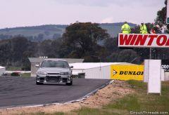 SAU WRX Winton R33 Skyline