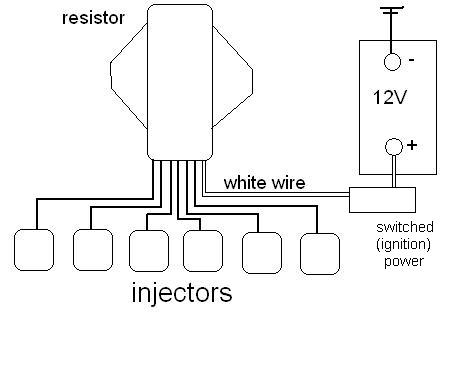 resistor pack wiring diagram leviton power pack wiring diagram #6