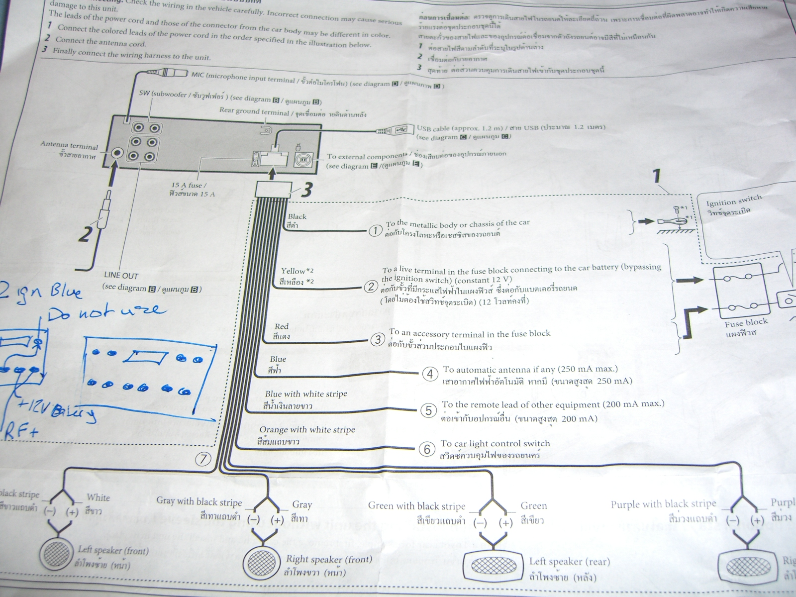 Wiring Diagram For Nissan Stagea : R audio wiring car security sau community