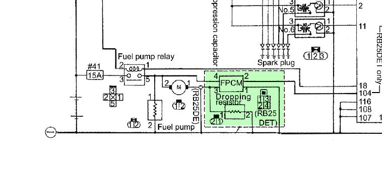 fuel pump circuit general maintenance sau community GM Fuel Pump Wiring Diagram at R33 Skyline Fuel Pump Wiring Diagram