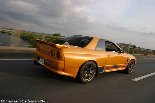 R32 Gtr N1 Side Skirts And Trust Rear Pods - For Sale