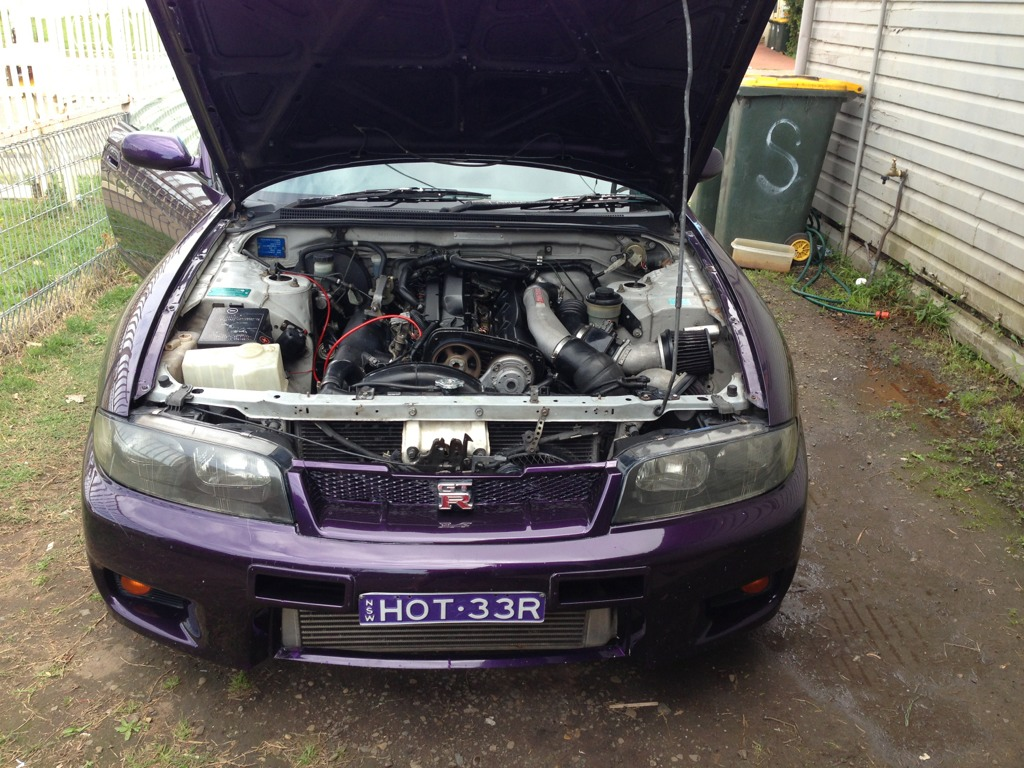 Rb26dett Swapped Car For Sale Cinemas 93 Ca18det Wiring Harness Question