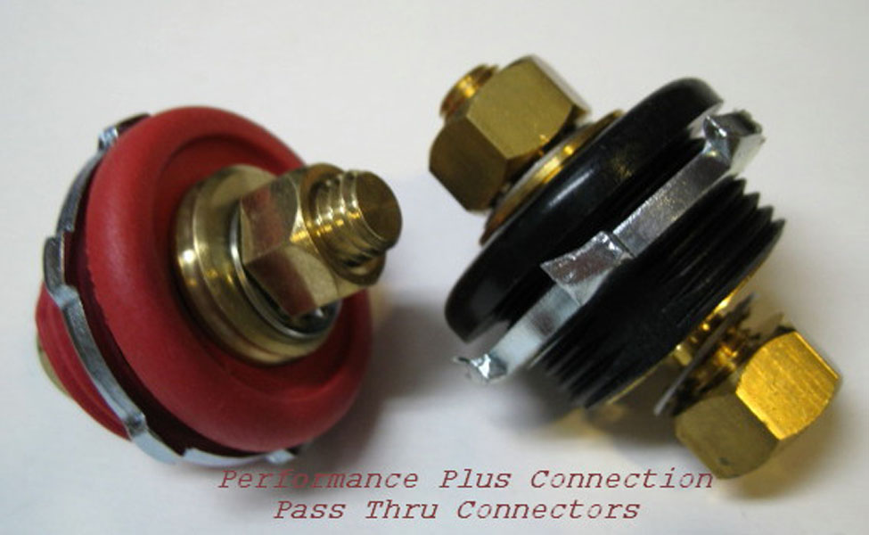 Fuel Proof Electrical Bulkhead Connectors Where To Find