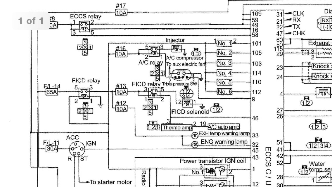 post 11777 0 44135300 1419937157 trouble shooting a c in r33 page 3 general maintenance sau Residential A C Wiring Diagram at soozxer.org