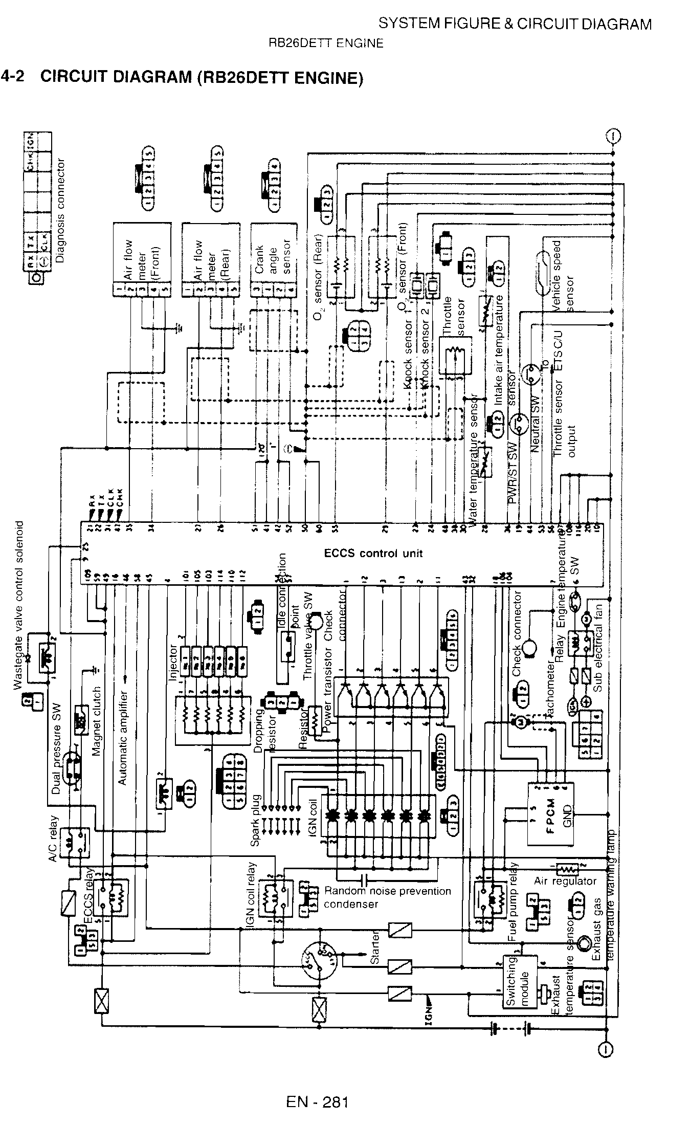 gtr wiring diagram - wiring diagram skyline r32 wiring diagram #1
