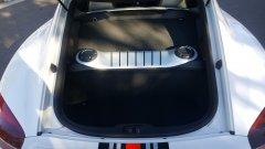 Porsche GT4 engine