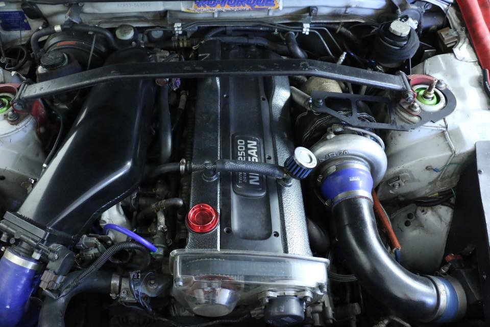 How To Build 500Hp Rb25? - Forced Induction Performance