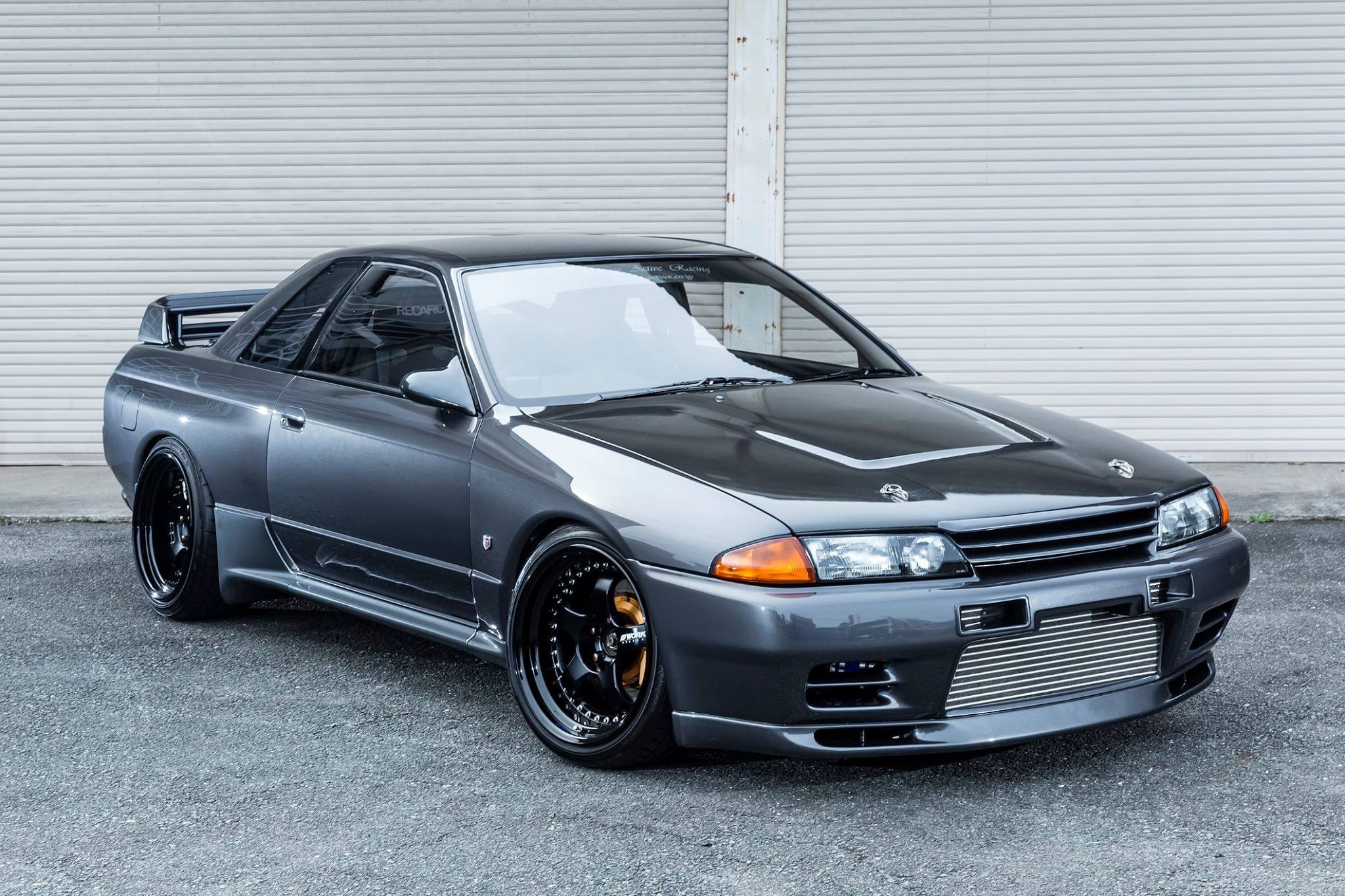 What side skirts are these? - RB Series - R31, R32, R33, R34