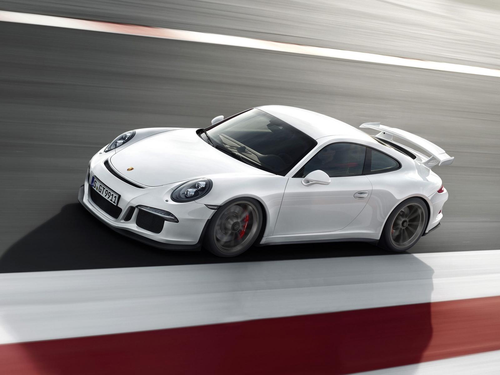 2017 Porsche 911 Gt3 Gt3 Rs Sau News Sau Community