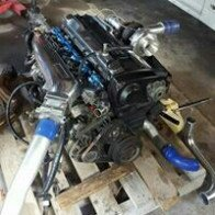 Apexi power fc rb26 pro in a s1 rb25det?? - North Island