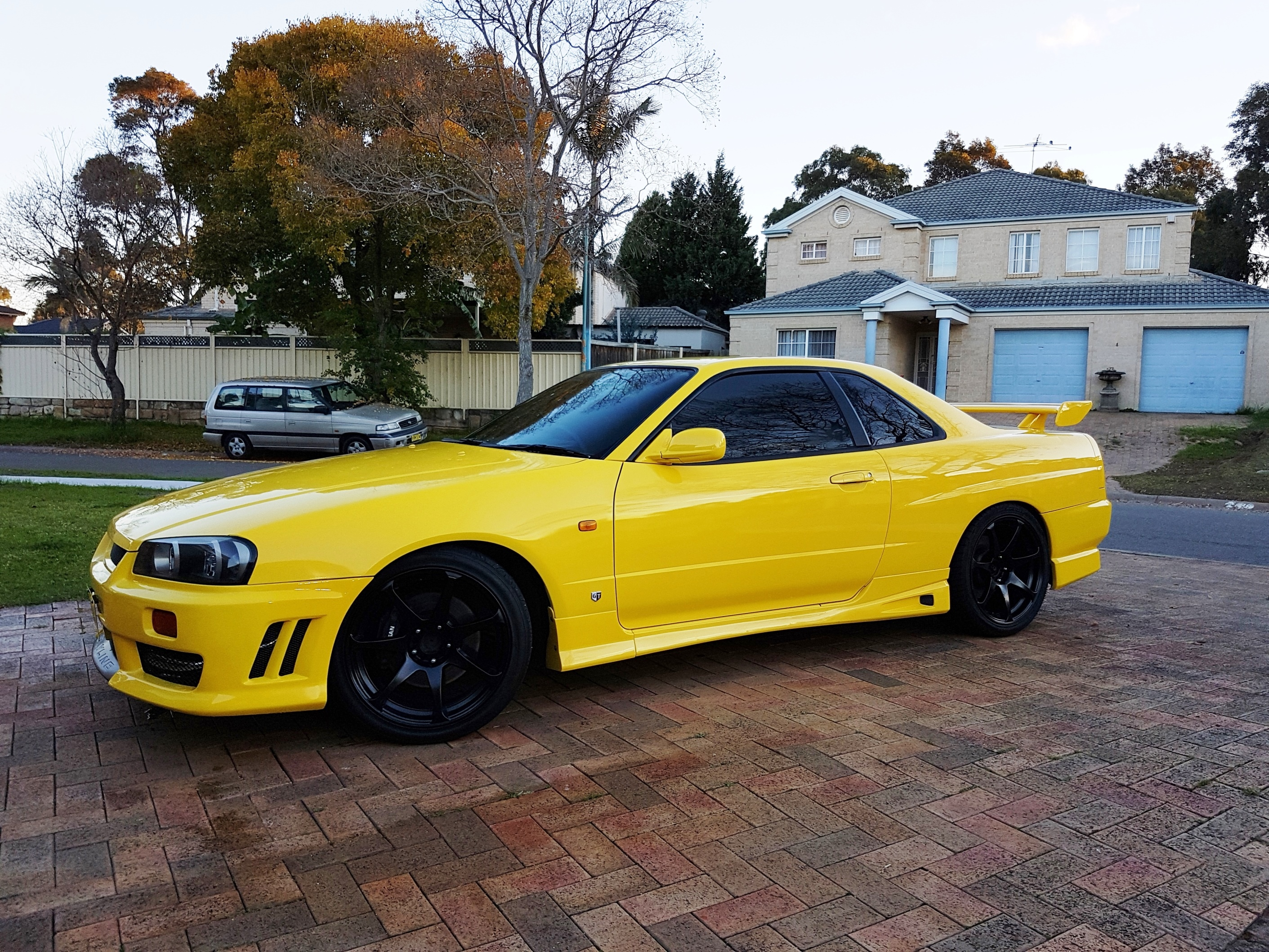 nissan skyline r34 gt t for sale private whole cars. Black Bedroom Furniture Sets. Home Design Ideas