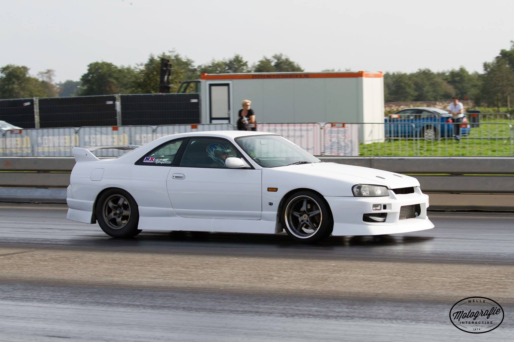 Project R334 from The Netherlands