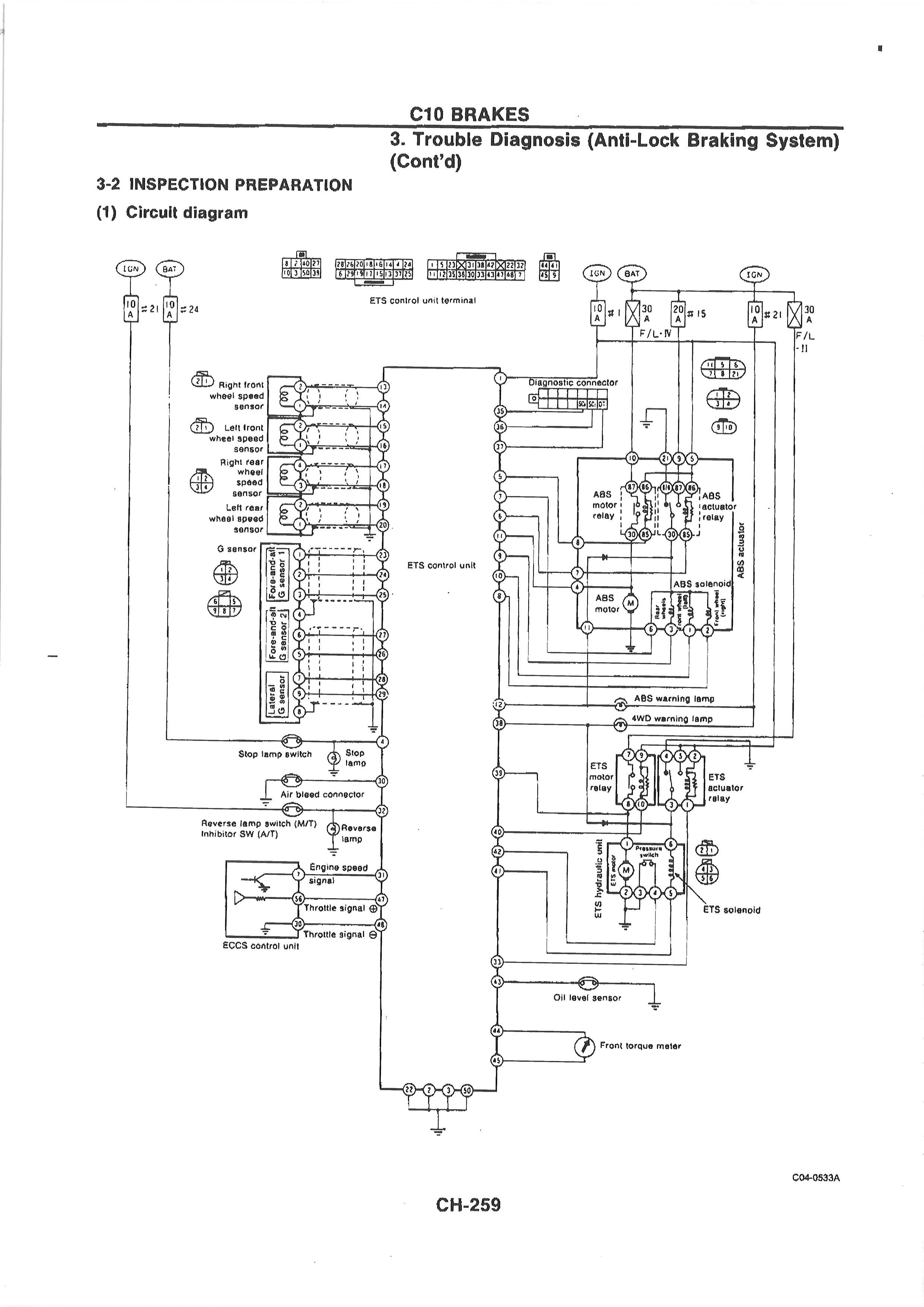 help with attesa electronics - drivetrain and transmission