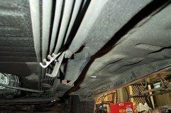 Fixing Chassis Rails - Where In Perth? - Western Australia - SAU