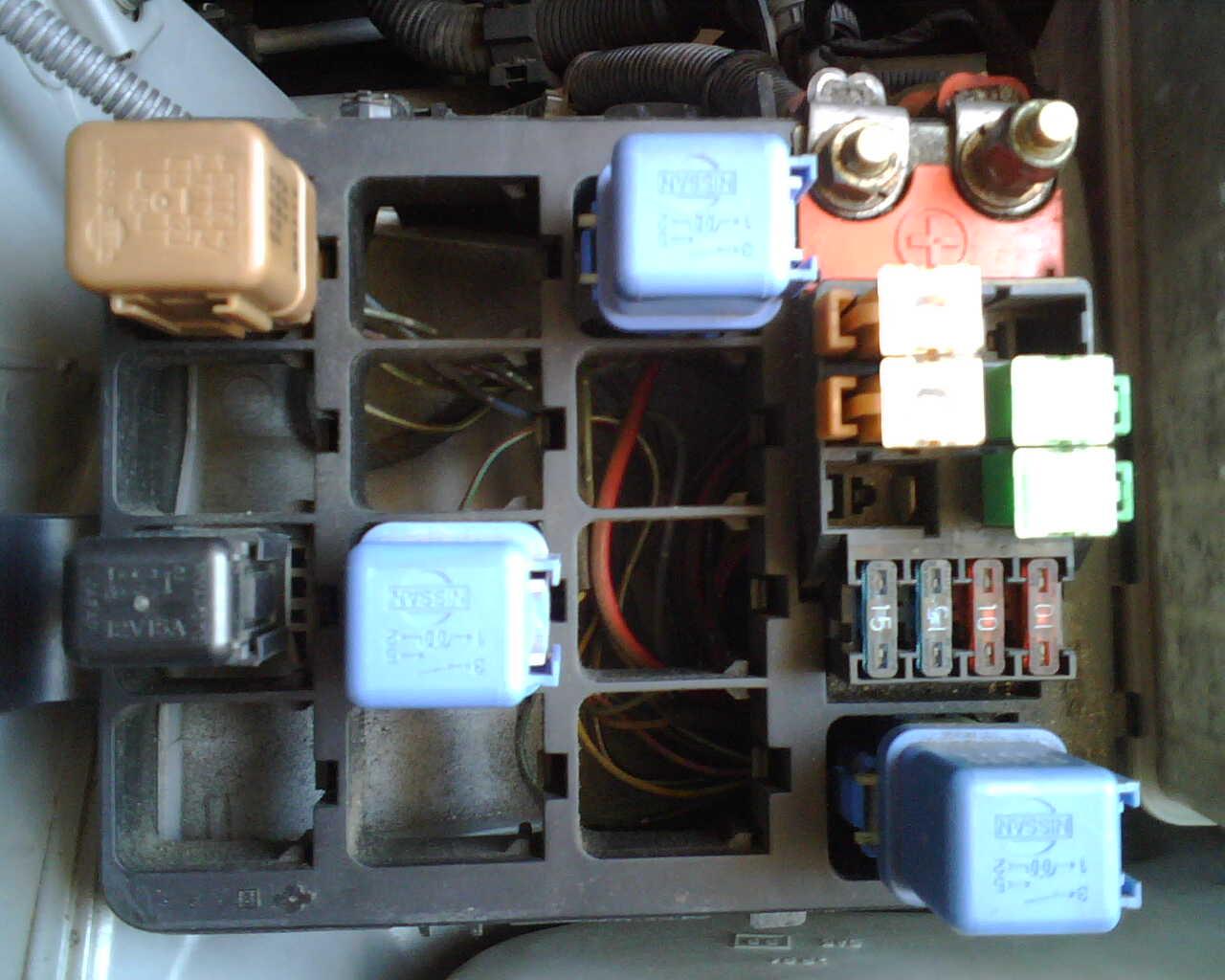 Replacing a fuel filter r tutorials diy faq