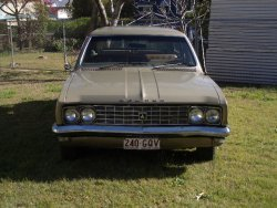 Ht Holden Premier Wagon 2000 For Sale Private Whole
