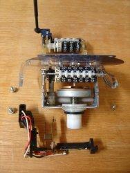 R32 Speedo Steering Sensor Conversion - Tutorials / DIY