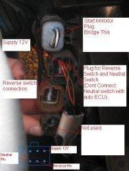 R33 gts-t auto to manual conversion kit | jdm garage uk nissan.
