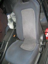 Retrim Car Seats Sydney