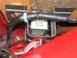 Fuel Pump Control Module & Dropping Resistor - General