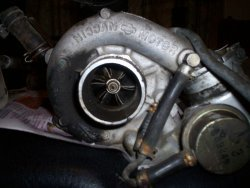 Vg30et Bb Turbo Info Needed - Forced Induction Performance - SAU
