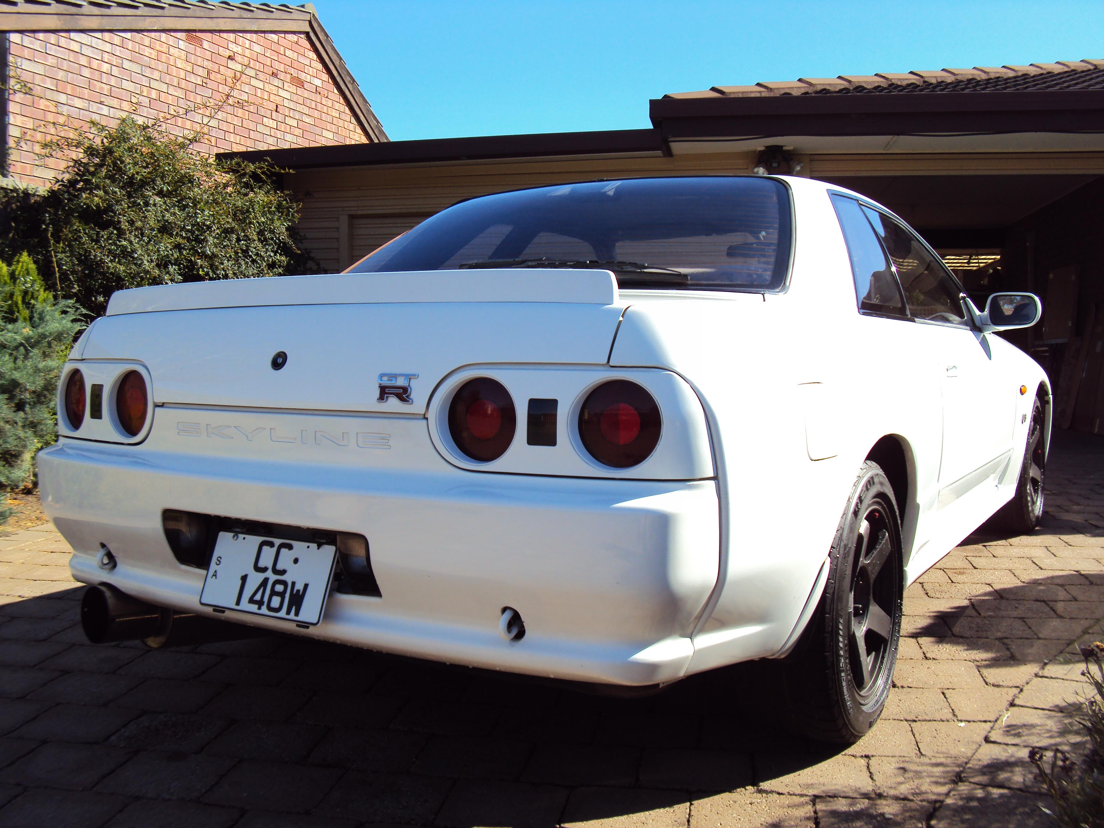 Nissan Skyline R32 Gtr 1993 N1 Turbos - For Sale (Private