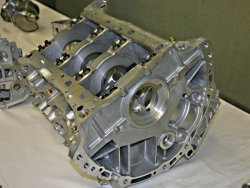 New Vq35hr And Vq25hr Engines For V36 - General Automotive