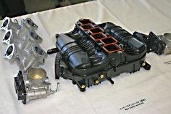 vq35hr intake manifold upgrade