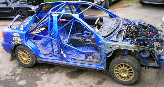 Roll Cage Construction Page 3 Motorsport Sau Community