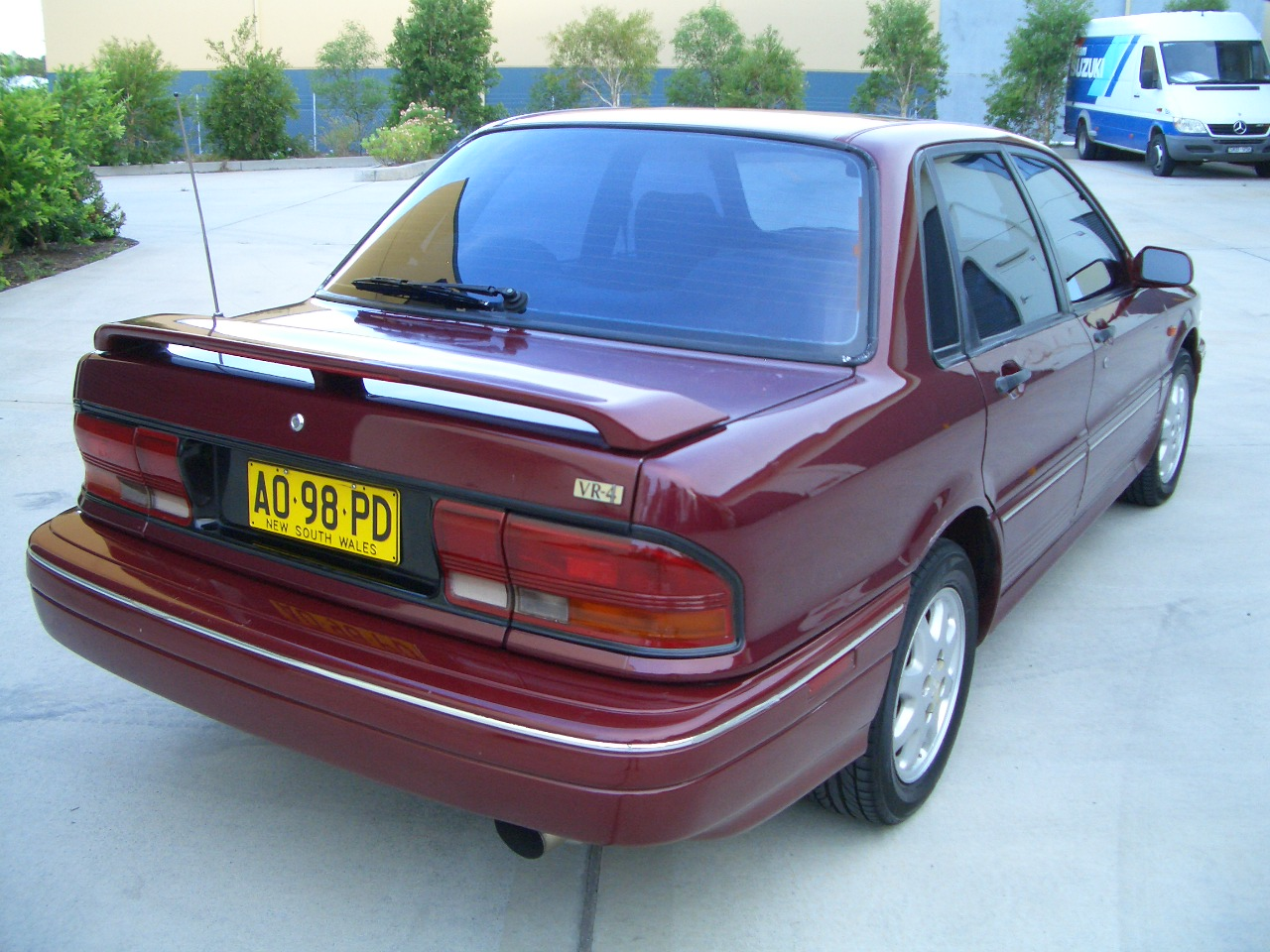 1992 mitsubishi galant vr4 awd manual 5000 ono for sale private whole cars only sau. Black Bedroom Furniture Sets. Home Design Ideas