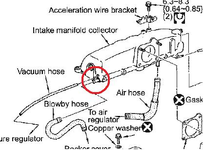 Rb25 Vacuum Diagram