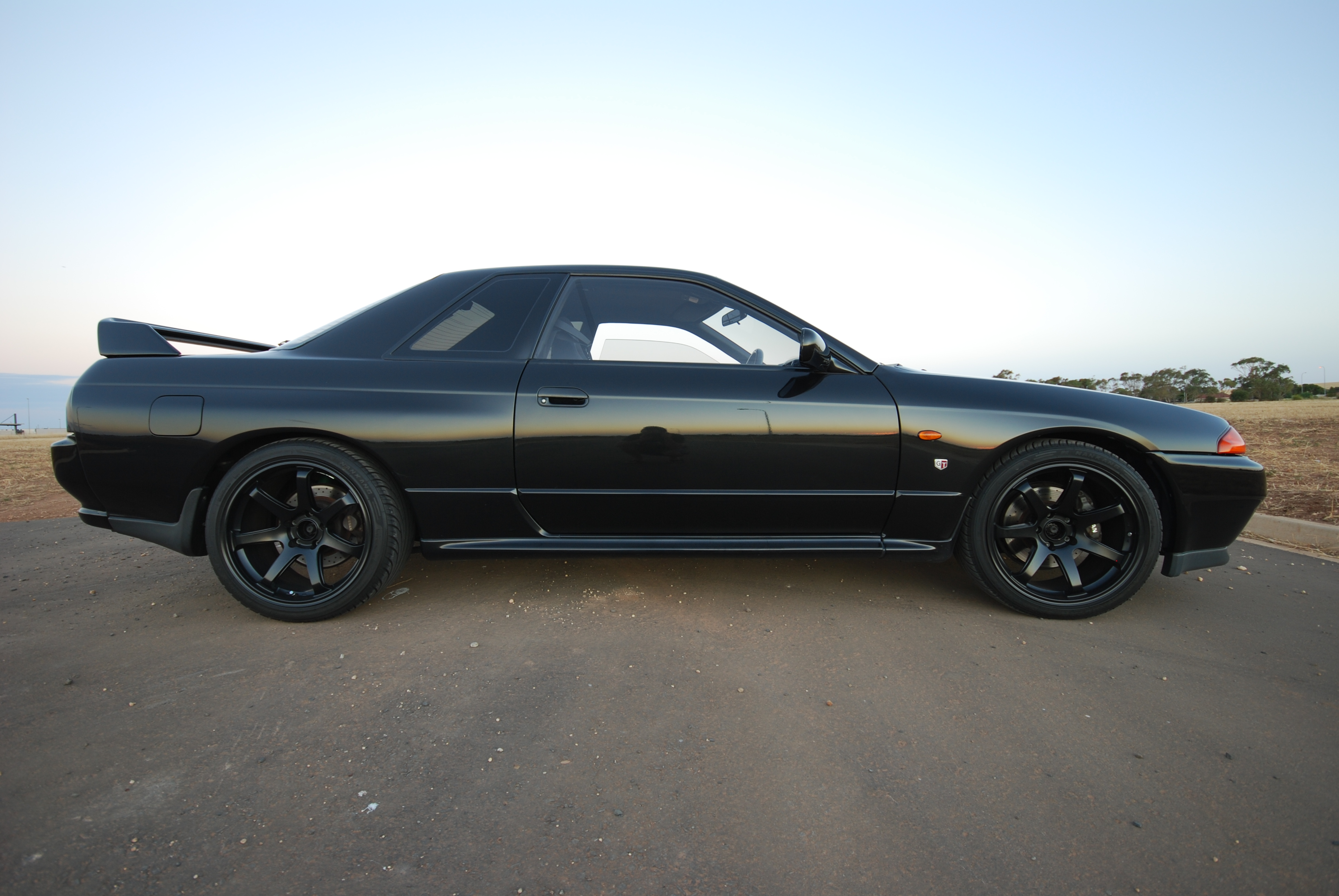 2009 Nissan Gtr For Sale >> Black R32 Gtr 1992 For Sale - For Sale (Private Whole cars ...
