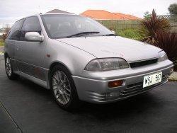 1998 suzuki swift gti for sale private whole cars only sau