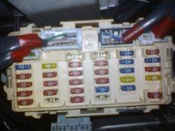 Stagea fuses & fuse box page 2 wagoneers sau community