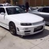 Trying To Find Some Info About This R32 Gtr - last post by Artic Choc