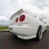 Nissan R34 Alita/nismo Part Number - last post by klebestift