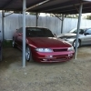 **** For Sale **** - Nissan Skyline 93 R33 Gts-T - last post by Supple k