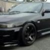 Nissan Skyline R33 Gts-t 29... - last post by Beau.r